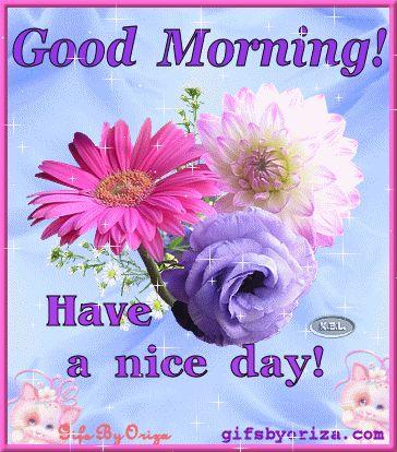 GOOD MORNING WENSDAY GREETING | Good Morning!
