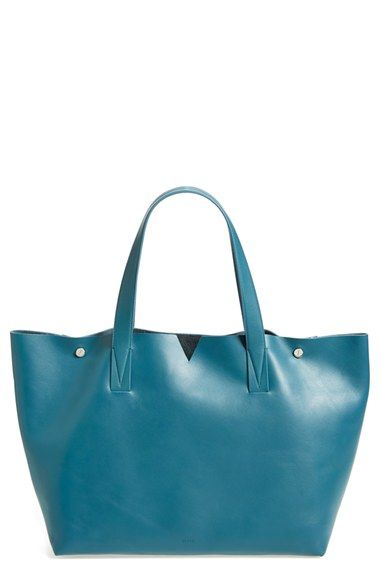 Vince Leather Tote | Nordstrom Half Yearly Sale | Storybook Apothecary