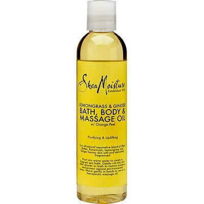bath body massage