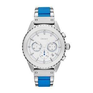 Damen Uhr DKNY NY 8762