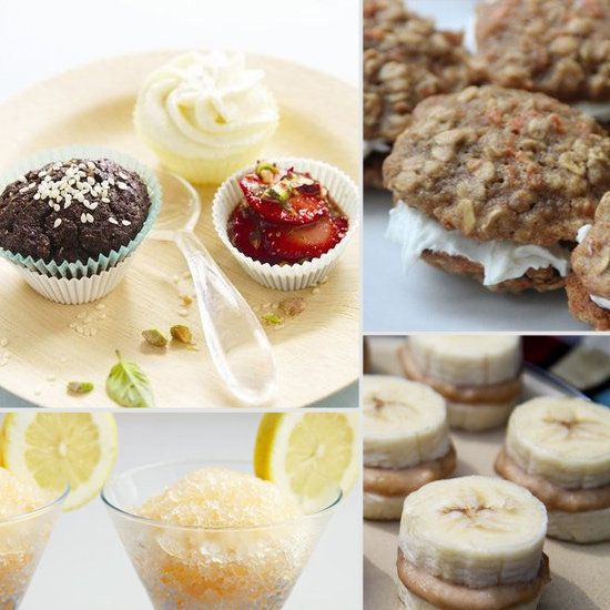 Healthy Desserts For Kids