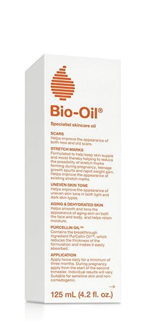 Bio-Oil Liquid Purcellin Oil, 4.2 Fl Oz