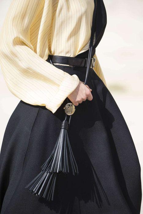 Nina Ricci, Printemps/été 2018, Paris, Womenswear