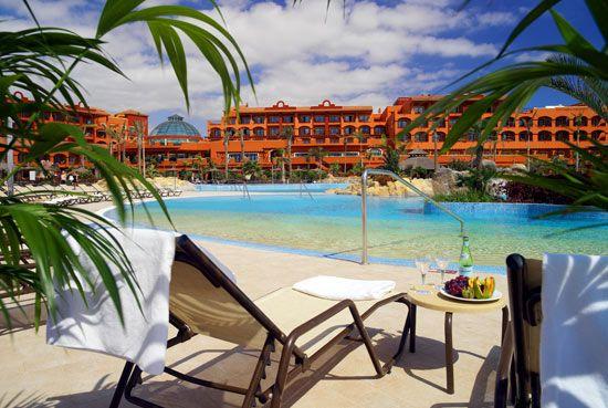 Sheraton Fuerteventura Golf&Spa Resort