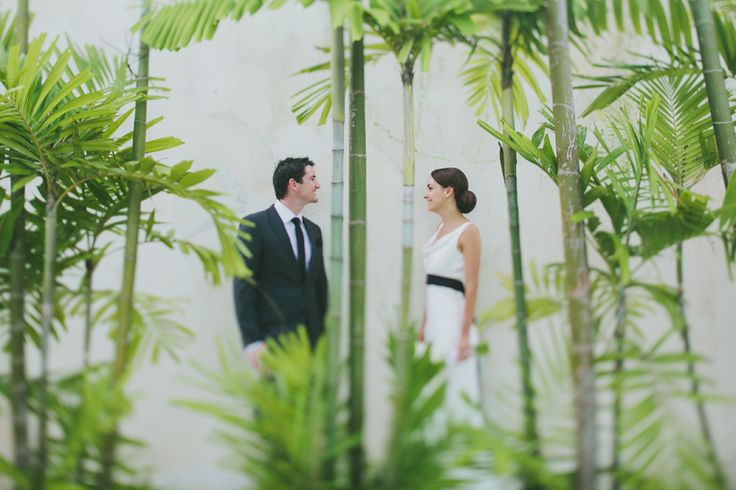 Lauren – James, Villa Latitude, Bali