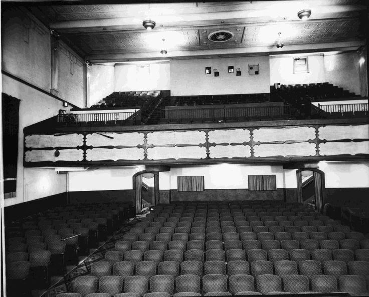https://flic.kr/p/rfzsTV | Lyceum Theatre, Interior | Date: c. 1930s Description: This photograph shows the view from the stage/screen of the Lyceum theatre in Port Arthur, ON. Accession No.: 984.53.30 E