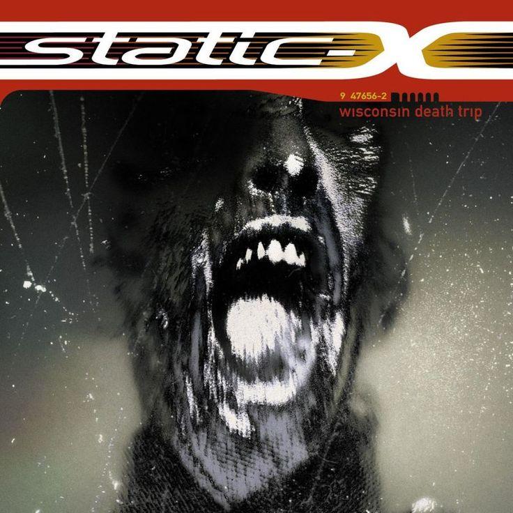 Push It by Static-X - Wisconsin Death Trip