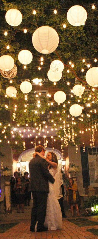 Dreams Weddings Lantern Design | Wedding Lanterns