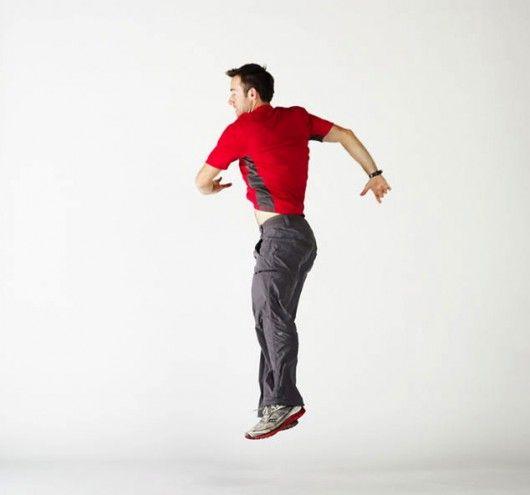 Best exercises for smaller waist..... Ski Twists