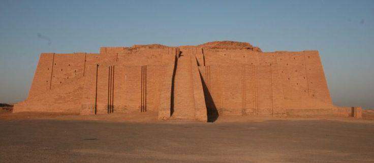 Mésopotamie Babyloniens assyriens sumériens phéniciens