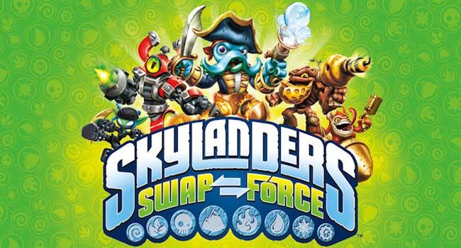 1000 ideas about skylanders swap force on pinterest skylanders boy toys and stink bomb - Jeu de skylanders swap force gratuit ...
