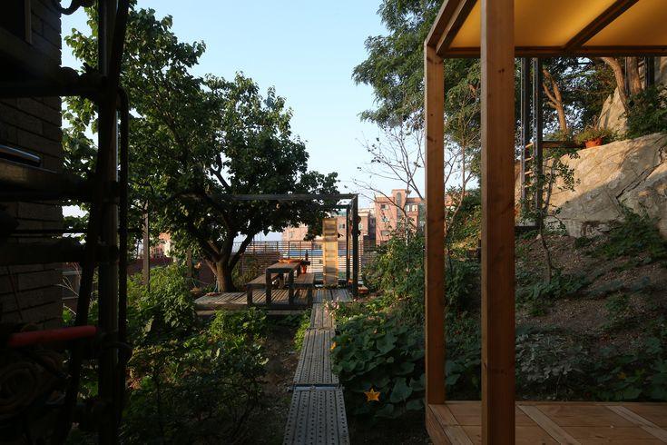 Gallery - Cheolmin's Jip-soori / Moohoi Architecture Studio - 7