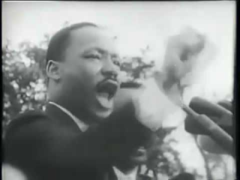 """""""A Lie Cannot Live Forever- Dr. King. Martin Luther King, speech in Montgomery, AL, 1965...Get out and vote!"""