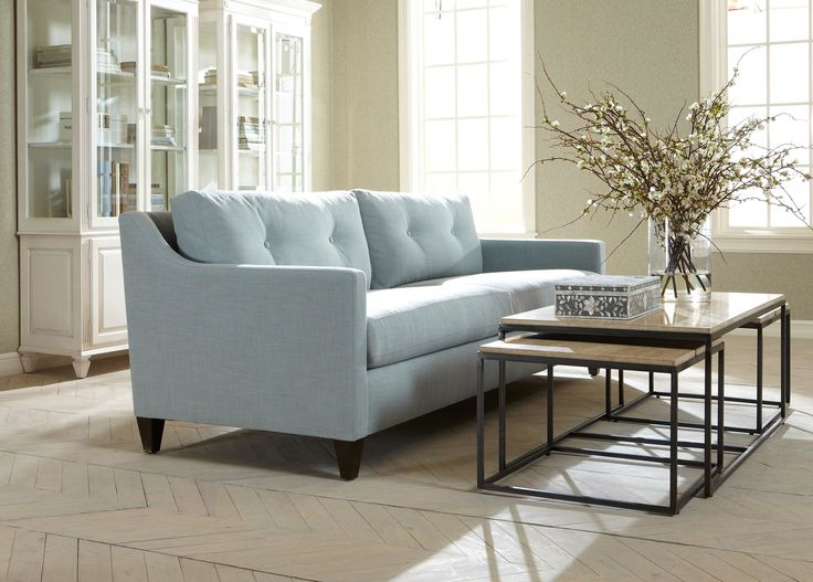 32 best two cushion sofa images on Pinterest Sofas Living room