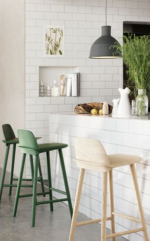 Huset: Your house for modern scandinavian living