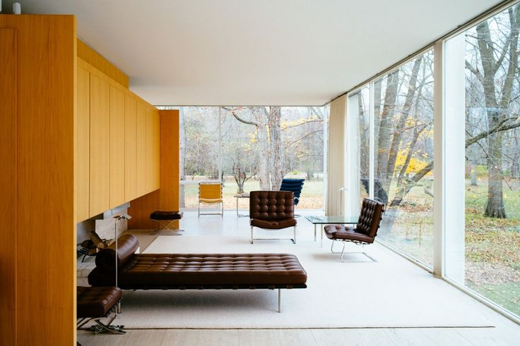 Farnsworth House: A UX Reflection - Universal Mind
