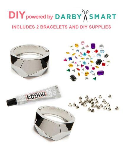 Chromatic Arm Candy DIY Craft Kit!