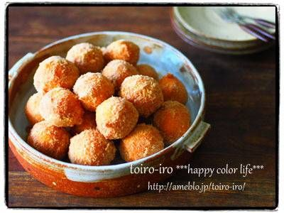 豆腐ドーナツ : トイロ