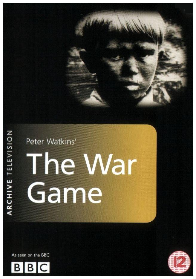 the game documentary movie
