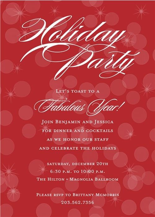 67 best Holiday Office Party images – Office Holiday Party Invites