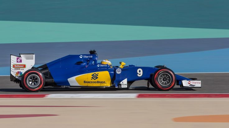 Formula 1 Gulf Air Bahrain Grand Prix – Qualifying – Saturday - The Sauber F1 Team expected a bit more from qualifying ahead of the Bahrain Grand Prix. Marcus Ericsson missed out on Q2 and finished in P17, while Felipe Nasr was 22nd. #SauberF1Team #JoinOurPassion #Racing #F1 #Formula1 #FormulaOne #motorsport