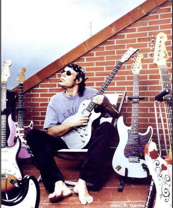 Javier Vargas 1998