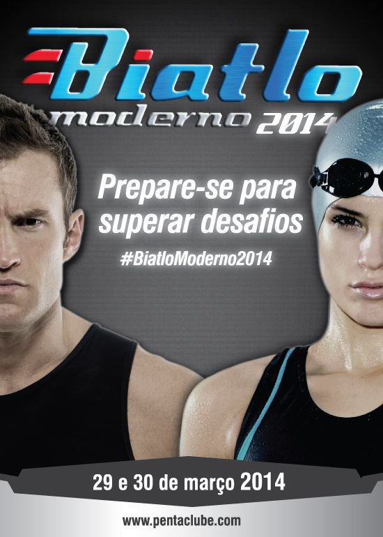 Campanha Biatlo Moderno 2014