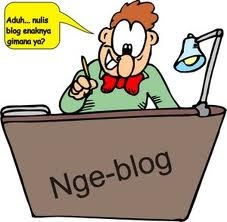 Inspirasi Menulis Artikel Di Blog