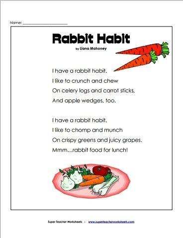 English Worksheets For Grade 1 Reading : 35 best language arts super teacher worksheets images on pinterest
