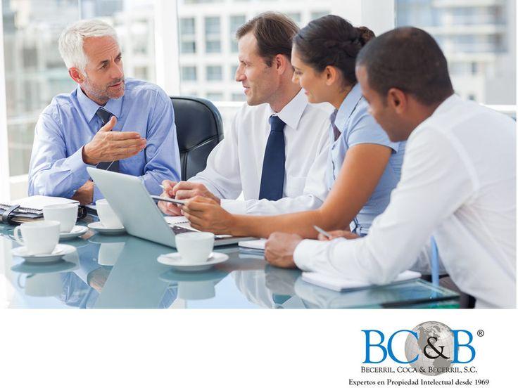 https://flic.kr/p/ULfnYw | En BC&B estamos preparados para proteger sus ideas 2 | CÓMO REGISTRAR UNA MARCA. En Becerril, Coca & Becerril contamos con equipo legal el cual se encuentra a su disposición para asesorarle en litigios de Propiedad Industrial. Le invitamos a contactarnos al teléfono 5263-8730 o puede visitar nuestro portal www.bcb.com.mx, para conocer nuestros servicios en materia de propiedad intelectual. #becerrilcoca&becerril