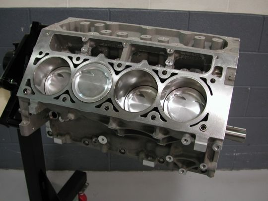 59 best crate engines images on pinterest crate engines crates lingenfelter ls3 417 cid short block engine 58x low compression sciox Gallery