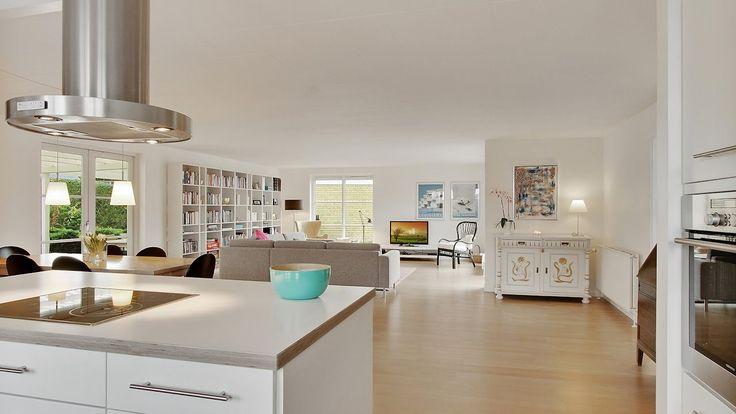 Luxury Villa Design with 5-Bedroom in Denmark