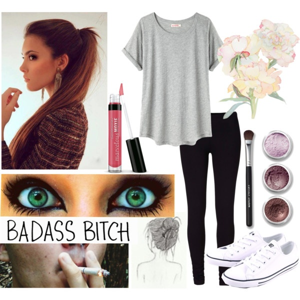 Cloudy Day Outfit  http://tashhx0.polyvore.com/