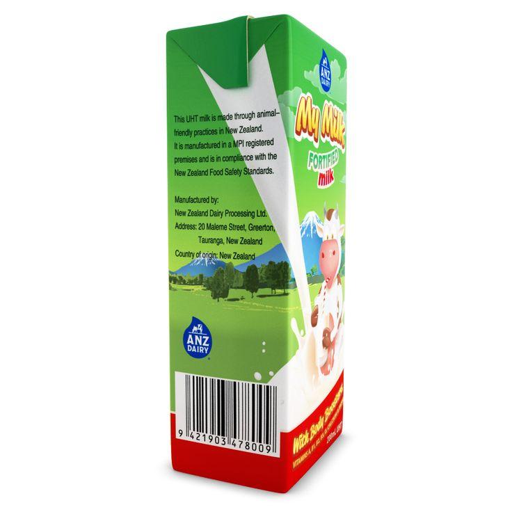 lactose free baby formula nz