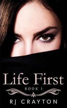 Life First gets a book spotlight on Examiner.com. http://www.examiner.com/article/book-spotlight-life-first-by-rj-crayton?cid=rss