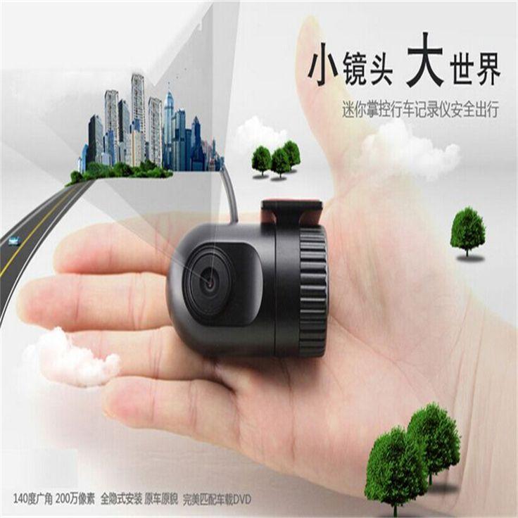 MINI DVR Car dvr full hd 1080P Vehicle Camera Blackbox Dash Camera Sport dv 1080P Camera recorder G-sensor + phone holder