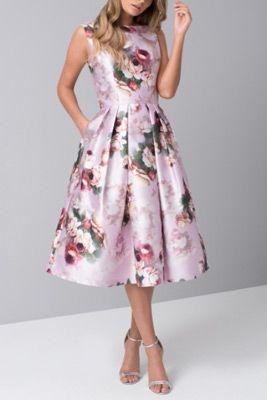 krátke šaty pre svadobnú mamu s Ačkovou sukňou  2bfb43949b4