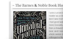 Best Books of 2013 - Barnes&Noble