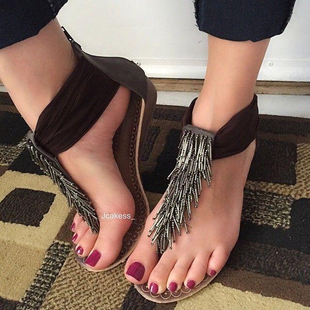 Beautiful Toe Rings
