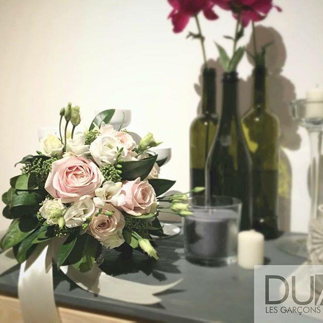buchet cununie! #atelierdual #dual www.yesevents.ro