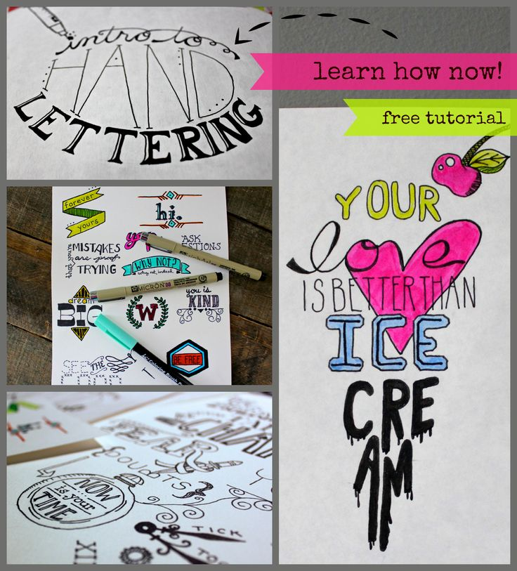 hand lettering tutorial 17 best images about lettering on how to draw 22076 | 288c888164d83e7ef853d75b23f1ea84
