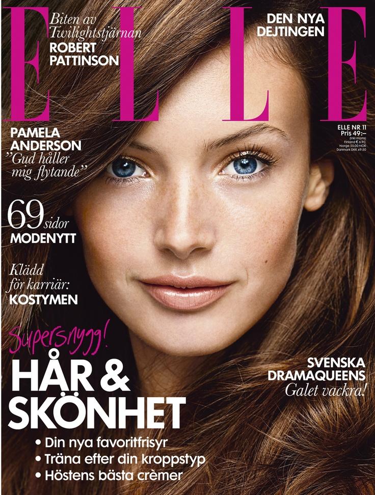ELLE 11/2009 (butik)