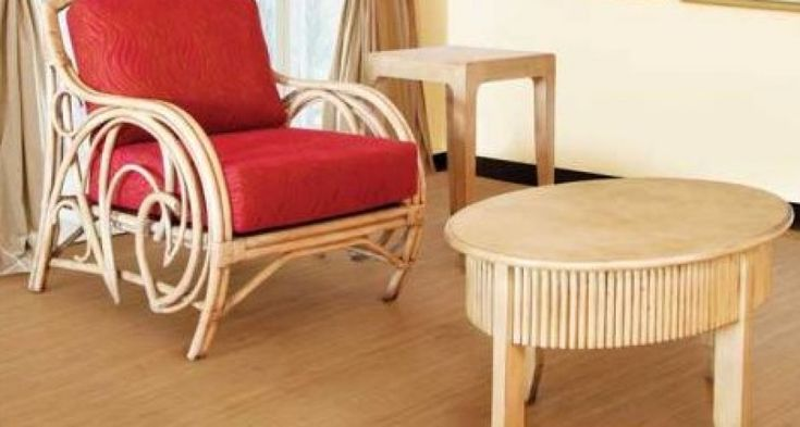 Theta Living Room Furniture: Wicker Furniture by Unicane Singapore
