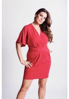 JILLIAN Dress - Frock & Dilettante / Lilikoi / Made in Canada