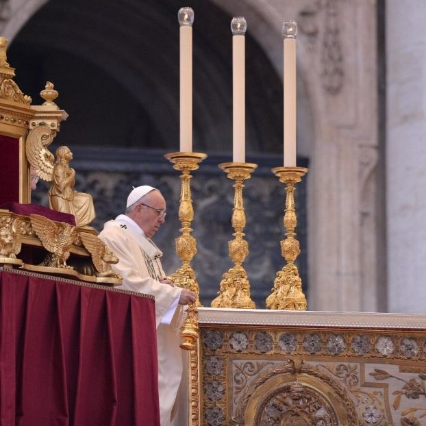 Papa Francesco apre ufficialmente il Giubileo: la messa