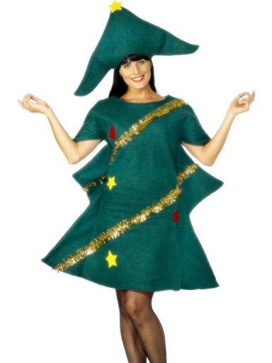 Christmas Fancy Dress Ideas Pinterest
