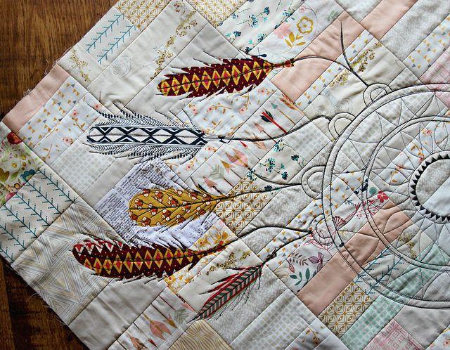 Maureen Cracknell Handmade Created This Lovely Dream