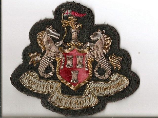 Newcastle United crest