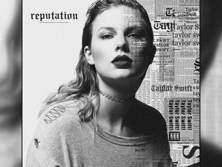 Taylor Swift Drops New Single '...Ready For It?' -- Listen!