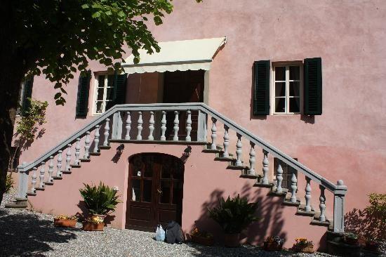 Photo of Ristorante Villa Bongi